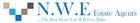 N.W.E. Estate Agents logo
