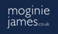 Logo of Moginie James - Roath