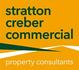 Stratton Creber Commercial logo