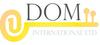 Dom International Ltd logo