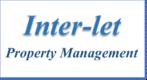 Inter-Let Property Management Logo