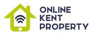 Online Kent Property logo