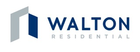 Logo of Walton Residential