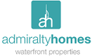 Admiralty Homes Logo