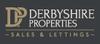 Derbyshire Properties logo