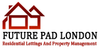 Marketed by Future Pad London