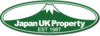Japan UK Property Residential Sales and Letting logo