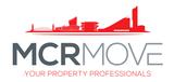 MCR MOVE Logo