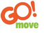 Go Move Estate Agents logo