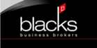 Blacks Business Brokers logo