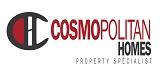 Cosmopolitan Homes Logo