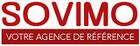 Sovimo Immmobilier logo