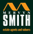 Mervyn Smith Estate Agents logo