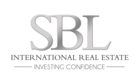 SBL International Real Estate