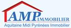 AMP Immobilier logo