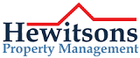 DM Hewitson logo