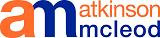 Atkinson Mcleod - Hackney Logo