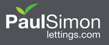 Paul Simon Lettings Logo