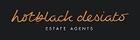 Hotblack Desiato logo