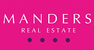 Manders Estates logo