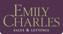 Emily Charles Sales & Lettings logo