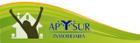 Apysur Inmobiliaria logo