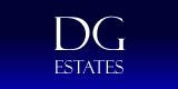 DG Estates Logo