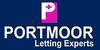 Portmoor logo