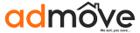 Logo of Admove