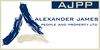 Alexander James People & Property Ltd logo