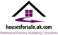 Housesforsale.uk.com logo