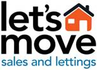 Lets Move Sales and Lettings logo