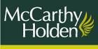 McCarthy Holden logo