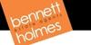 Bennett Holmes - Pinner logo