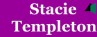 Stacie Templeton Estate Agents logo
