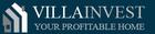 Villa Invest logo