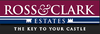 Ross & Clark Estates logo