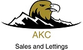 AKC Sales And Lettings Ltd logo
