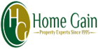 Home Gain Logo