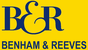 Benham & Reeves - Hampstead logo