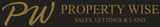 Property Wise Logo