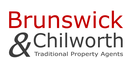 Brunswick and Chilworth logo