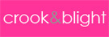 Crook and Blight Logo