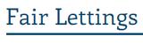 Fair Lettings Logo
