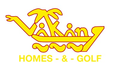 Viking Homes logo