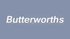Butterworths Lettings Logo