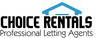 Choice Rentals logo