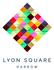Redrow London - Lyon Square logo