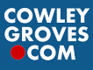 Cowley Groves - Douglas logo