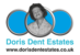 Doris Dent Estates logo